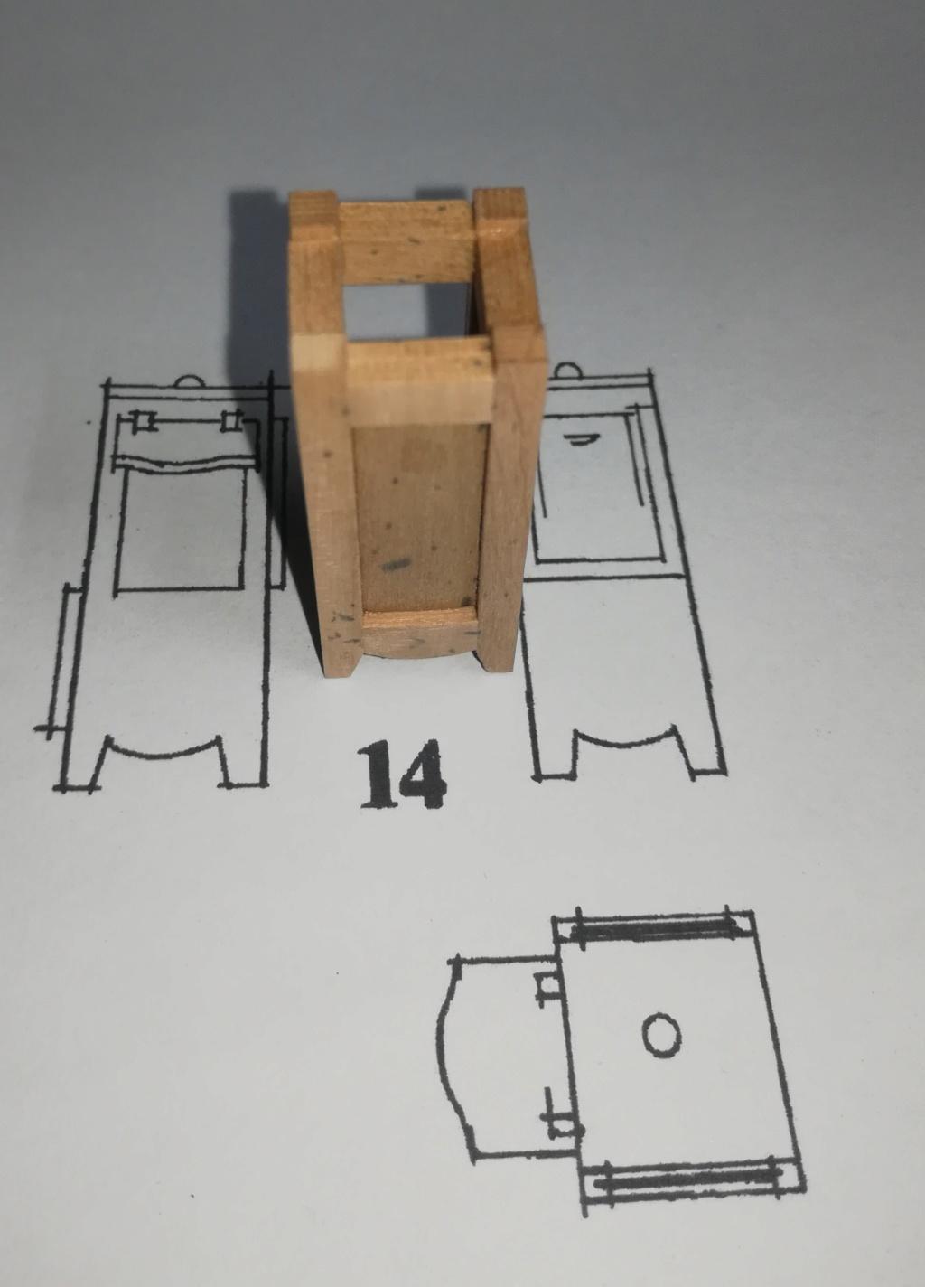 piani - La Belle 1684 scala 1/24  piani ANCRE cantiere di grisuzone  - Pagina 9 Rimg_288