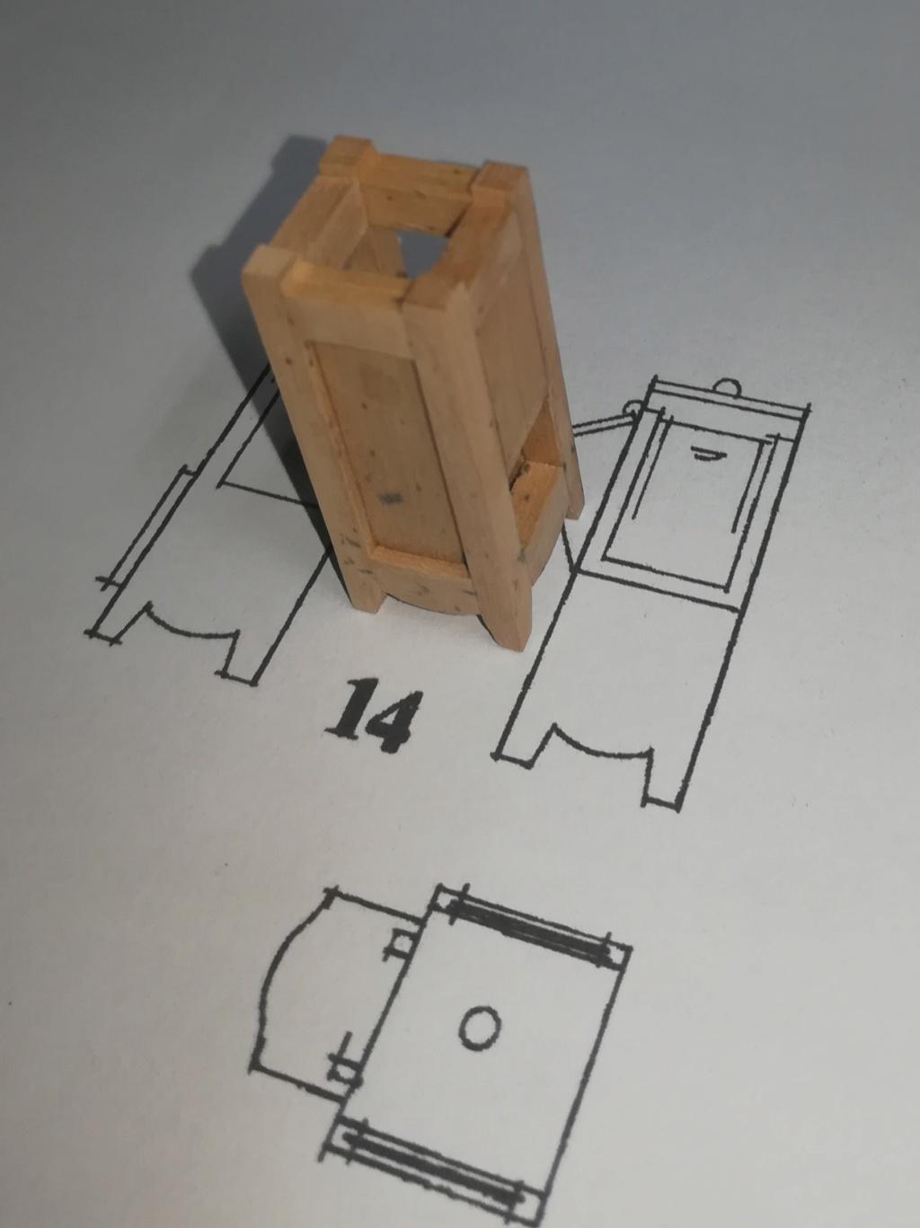 La Belle 1684 scala 1/24  piani ANCRE cantiere di grisuzone  - Pagina 9 Rimg_290