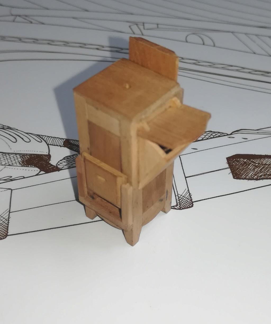 La Belle 1684 scala 1/24  piani ANCRE cantiere di grisuzone  - Pagina 9 Rimg_291