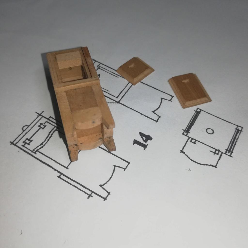 piani - La Belle 1684 scala 1/24  piani ANCRE cantiere di grisuzone  - Pagina 9 Rimg_293