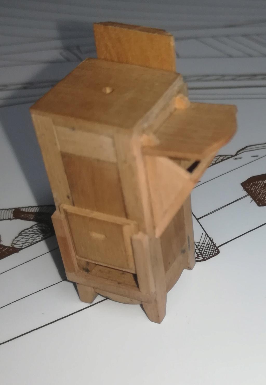 La Belle 1684 scala 1/24  piani ANCRE cantiere di grisuzone  - Pagina 9 Rimg_294