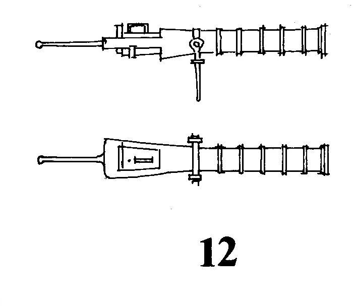 piani - La Belle 1684 scala 1/24  piani ANCRE cantiere di grisuzone  - Pagina 9 Tav1710