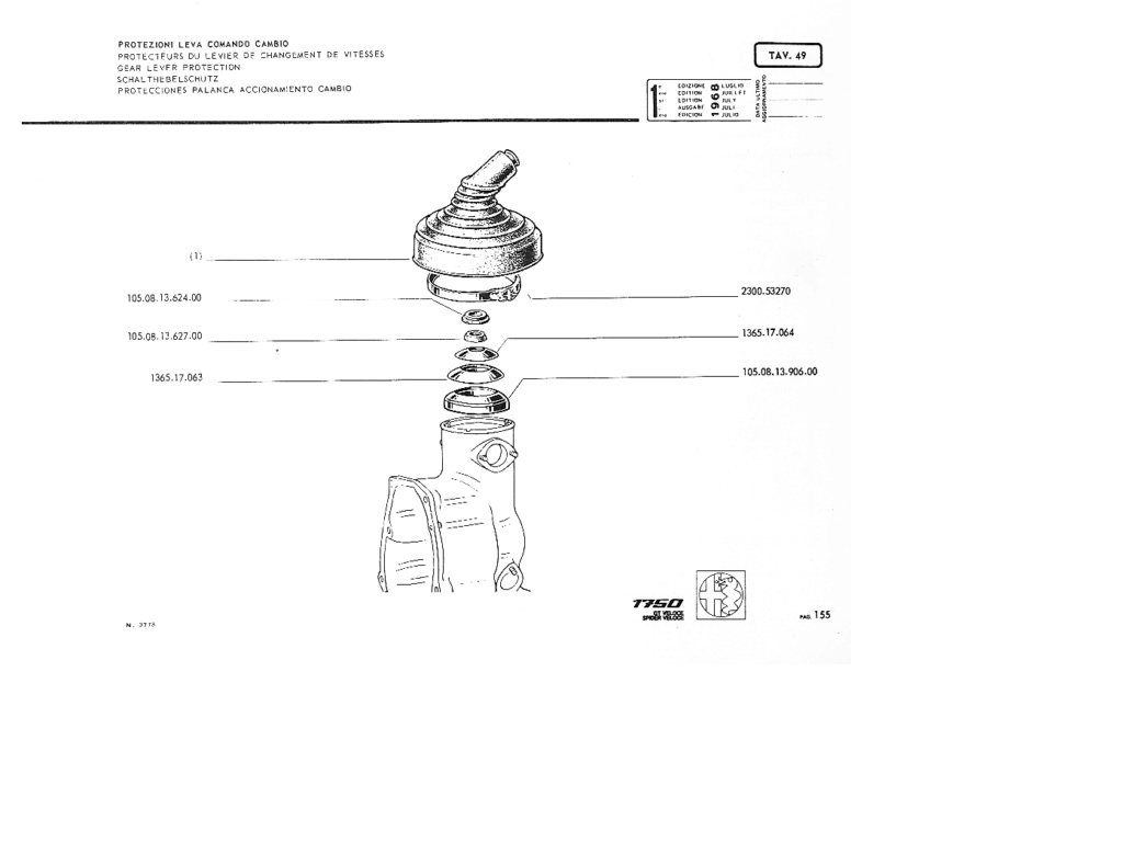 Besoin d'aide - bruit boîte/moteur Bv2310