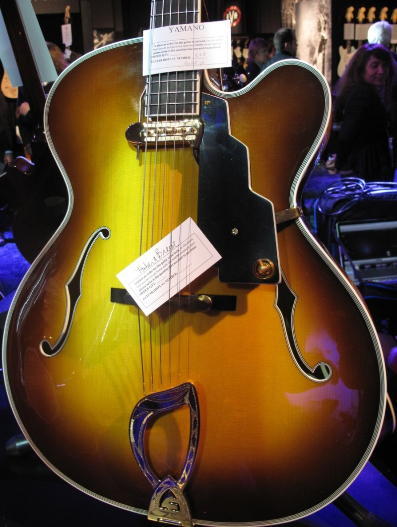 Gretsch 130th anniversary - Page 2 Guildr10
