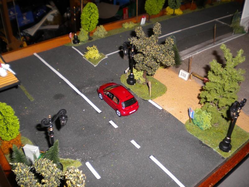 Blabla sur le diorama, les personnages et le personnage de FDV dans les MES ... Dscn4841