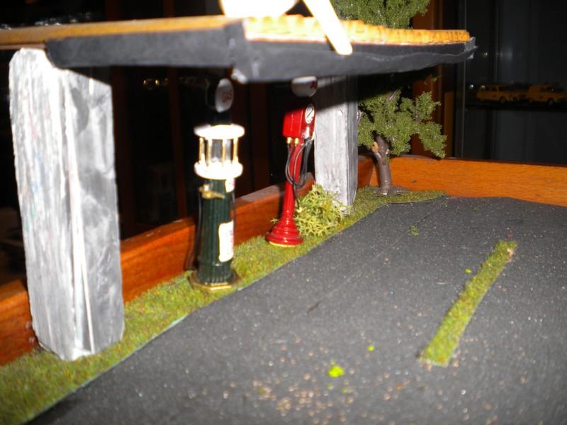 Blabla sur le diorama, les personnages et le personnage de FDV dans les MES ... Dscn4842