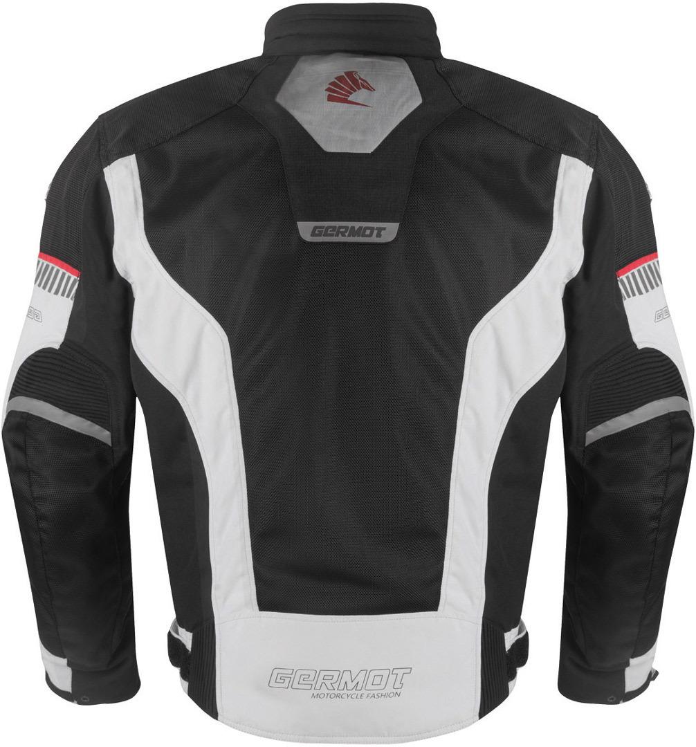 Blouson d'été moto et Pantalon marque Germot pour cause de tailles.... 42220010