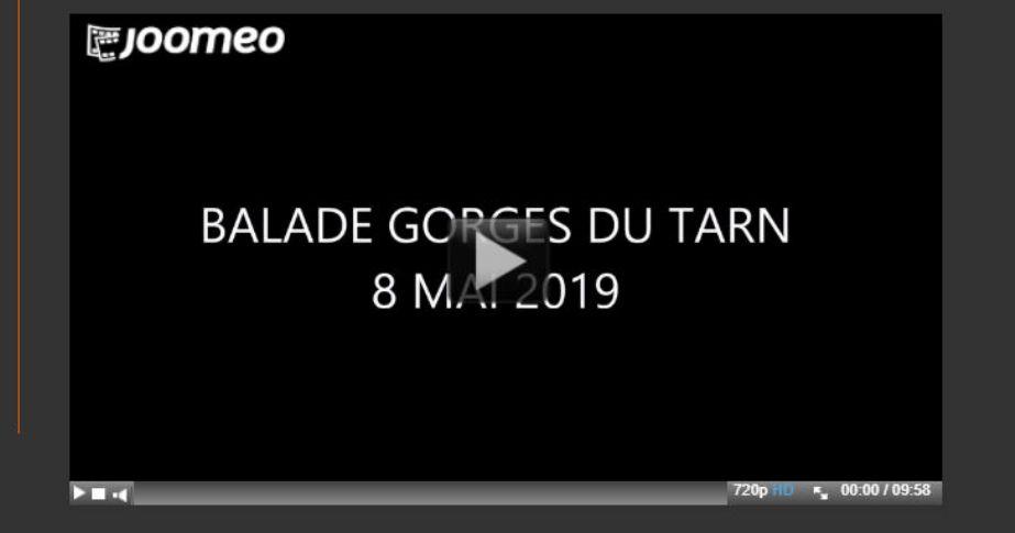 Un peu de la route Jacques Coeur, le 20 avril 2019 Image243