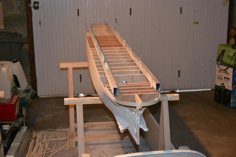 RMS TITANIC  échelle 1/100 plans MR - Page 4 Dsc_0011