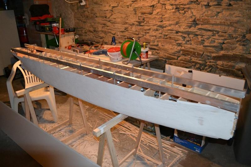 RMS TITANIC  échelle 1/100 plans MR - Page 4 Dsc_0012