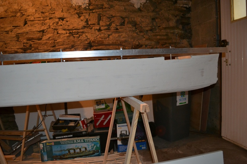 RMS TITANIC  échelle 1/100 plans MR - Page 4 Dsc_0013