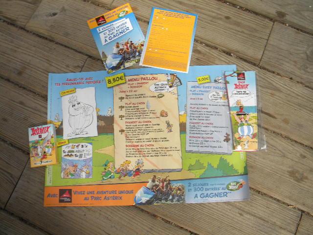 Asterix chez courtepaille  Dscn2011