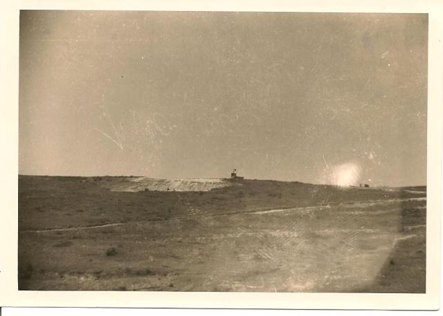 Photos Munck (Munk) 1961  Poste dépendant de Bab el Assa Munck_10