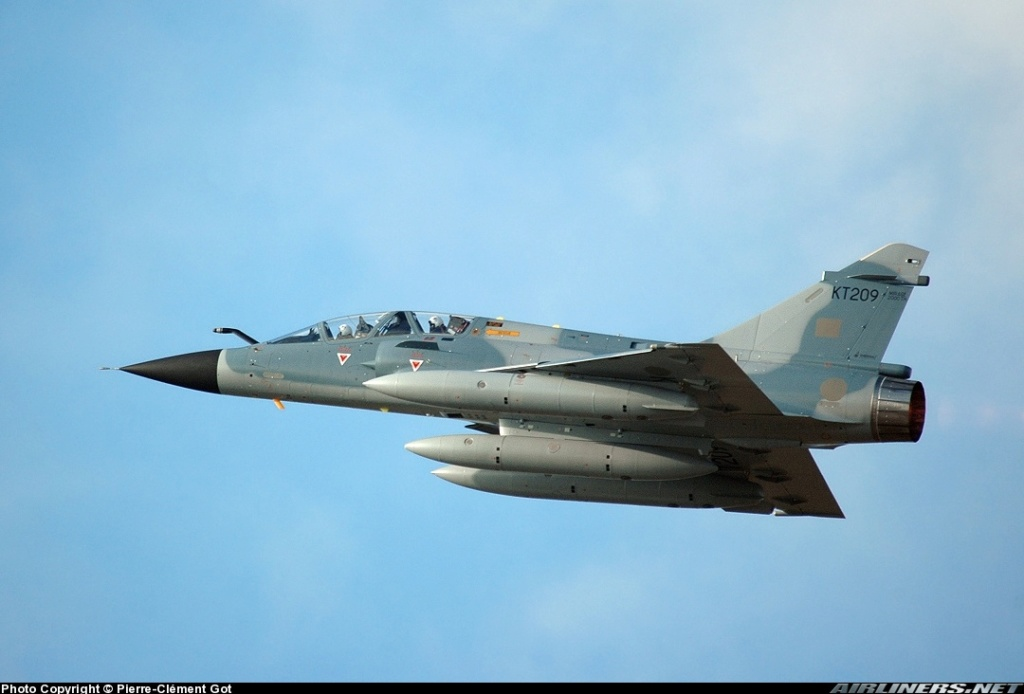 MiG-21 Bison shoots down F-16 in Kashmir - Page 2 07206610