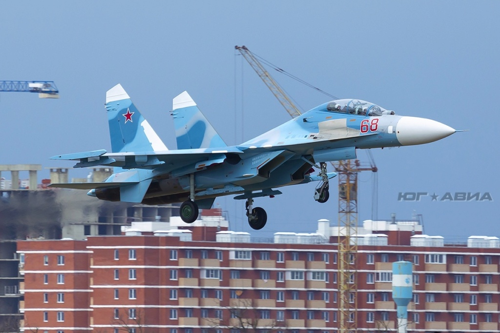 Su-30 for Russian Air Force - Page 35 11394011