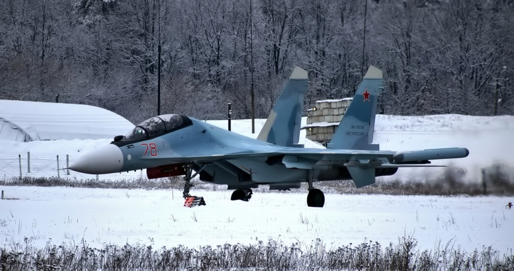 Su-30 for Russian Air Force - Page 37 14347310