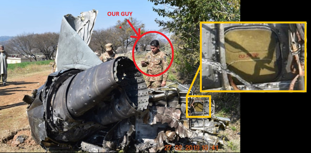 MiG-21 Bison shoots down F-16 in Kashmir - Page 2 210