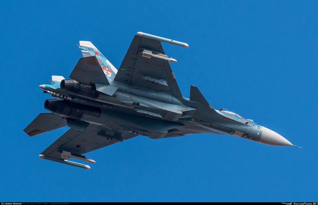 Russian Naval Aviation: News - Page 17 23883610