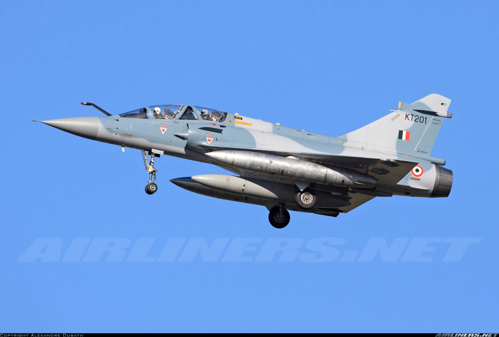 MiG-21 Bison shoots down F-16 in Kashmir - Page 2 26347210