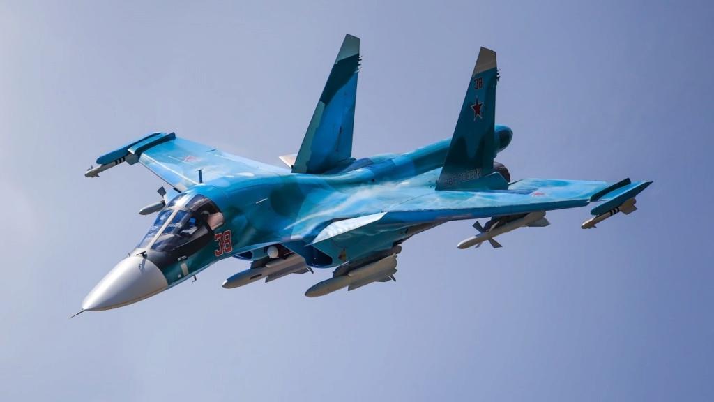 Su-35 vs F-22/F-35 - Page 4 297710