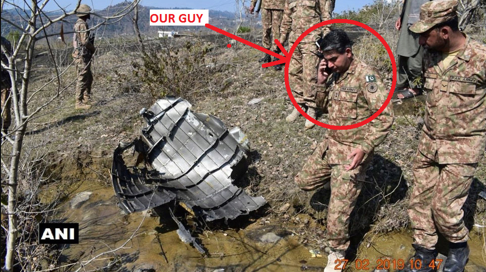 MiG-21 Bison shoots down F-16 in Kashmir - Page 2 310