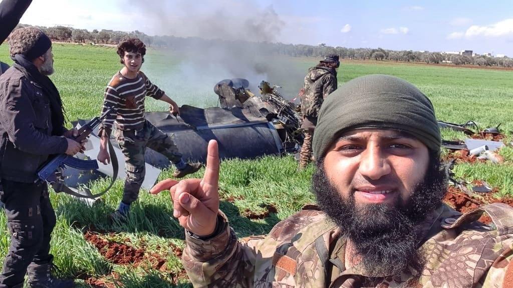 Syrian War: News #21 - Page 23 47027315