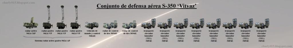 "S-350 ""Vityaz"" SAM System - Page 15 47027316"