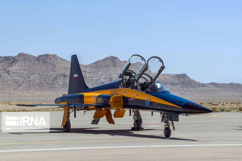 Iran Air Force (IRIAF) | News and Discussions - Page 9 Ebxftl10
