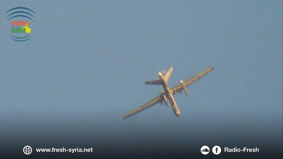 Syrian War: News #22 - Page 14 Efpf7710