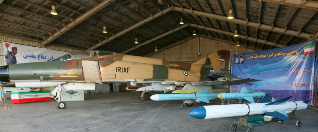 Iran Air Defense Systems - Page 11 Ghader10