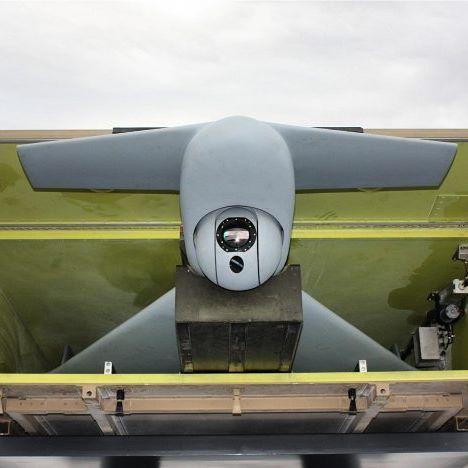 Pantsir missile/gun AD system Thread: #2 - Page 2 Harop10