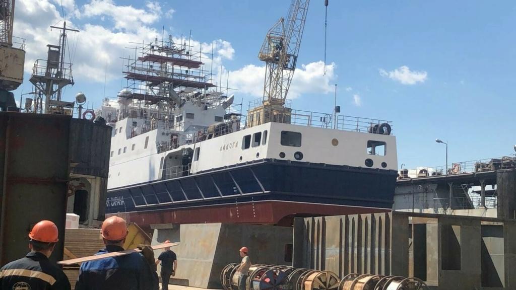 Border Service and Coast Guard of Russia - Page 8 Ladoga10