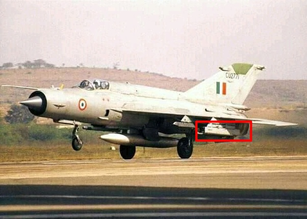 MiG-21 Bison shoots down F-16 in Kashmir - Page 5 Main-q10