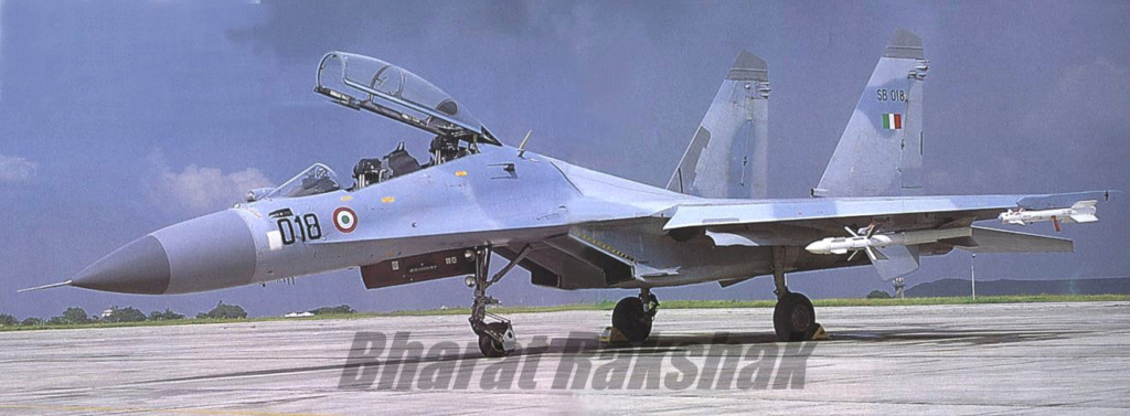 MiG-21 Bison shoots down F-16 in Kashmir - Page 6 Su-30a10