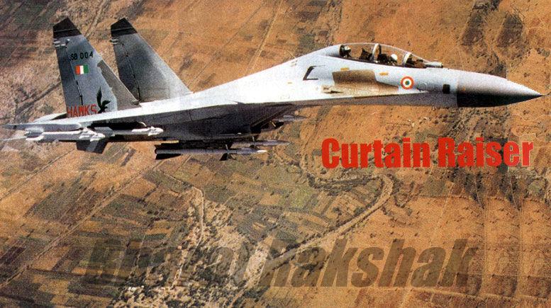 MiG-21 Bison shoots down F-16 in Kashmir - Page 6 Su-30h10