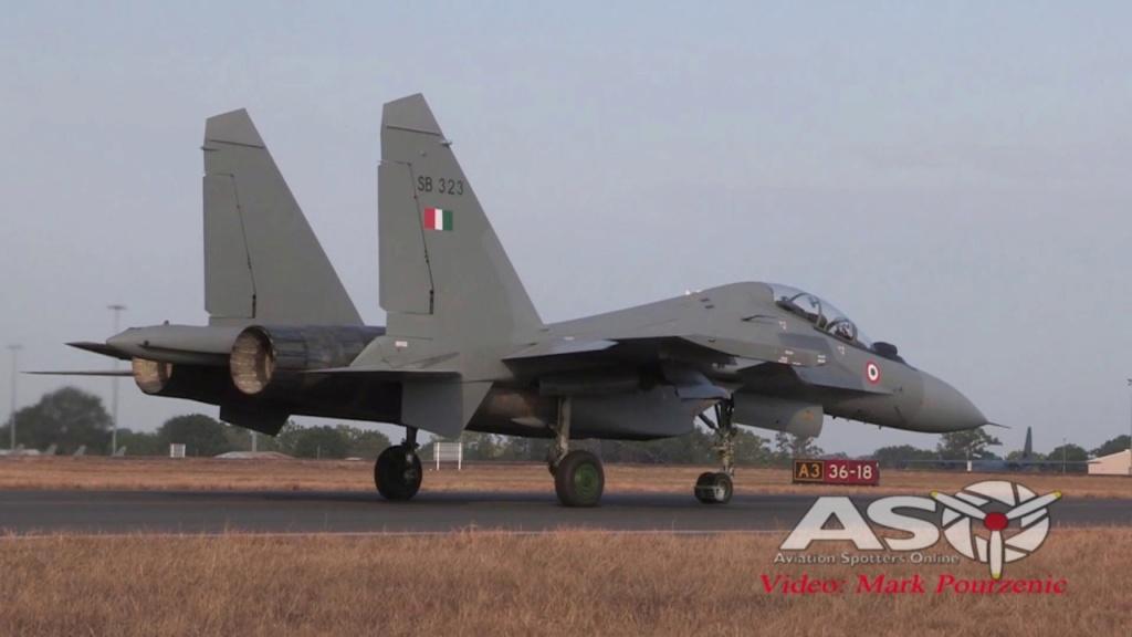 MiG-21 Bison shoots down F-16 in Kashmir - Page 2 Su-30m10