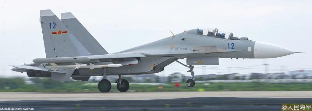 RUSSIA - INDIA Military Contracts - Page 23 Su-30m11