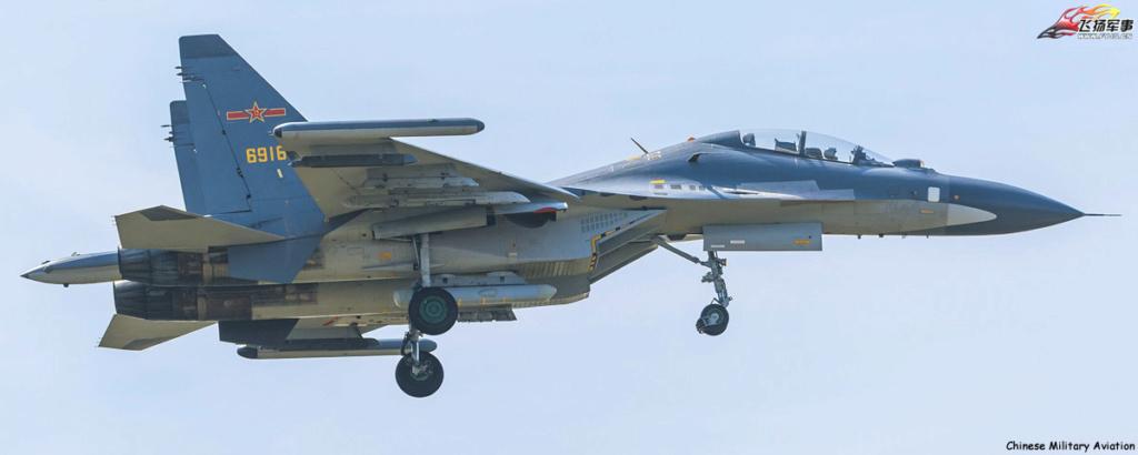RUSSIA - INDIA Military Contracts - Page 23 Su-30m13