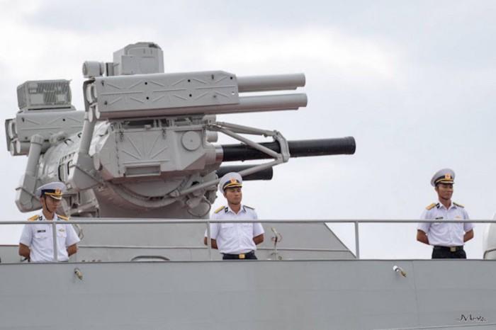 Project 22350: Admiral Sergei Gorshkov - Page 23 Viet_p10