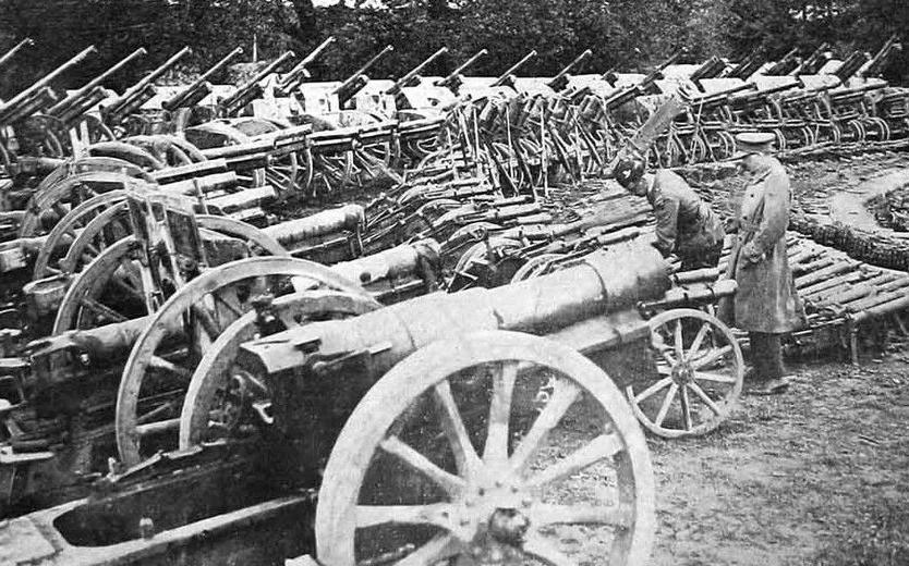 """""""Beutewaffen"""" Armes de Prise des """"Centraux"""" en 14/18 - Page 2 Dwmima72"""
