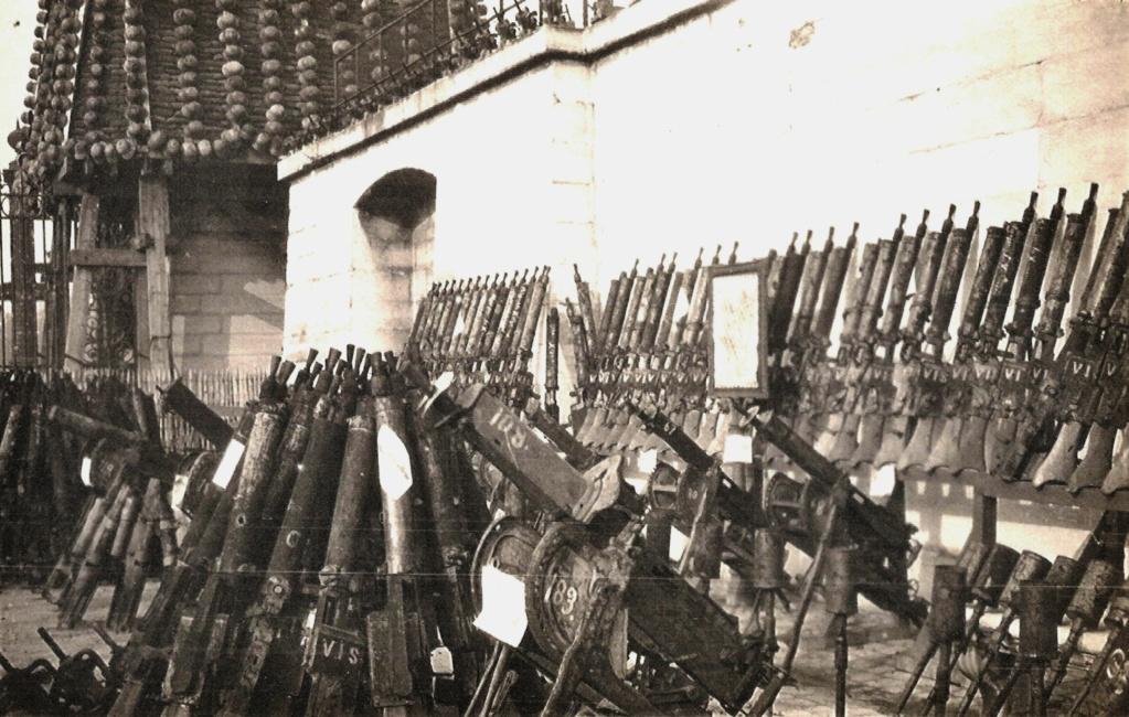 """""""Beutewaffen"""" Armes de Prise des """"Centraux"""" en 14/18 - Page 2 Dwmima73"""
