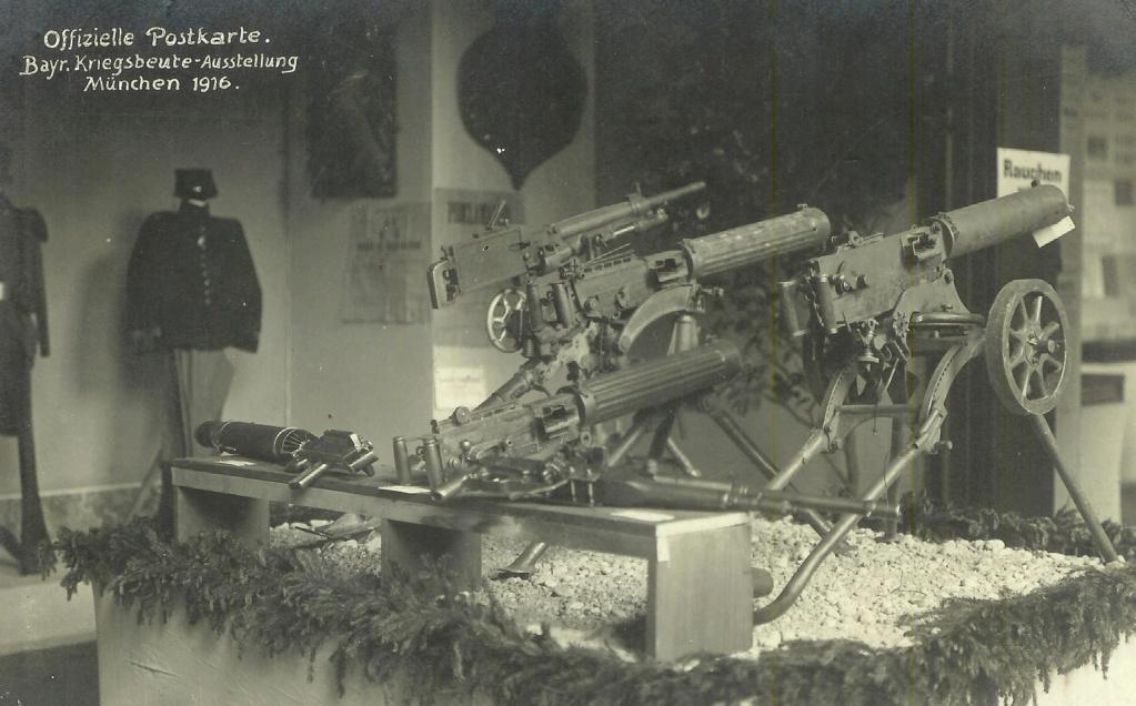"""""""Beutewaffen"""" Armes de Prise des """"Centraux"""" en 14/18 - Page 2 Dwmima78"""