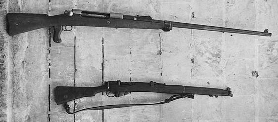 200m au Tankgewehr - Page 2 Tg311