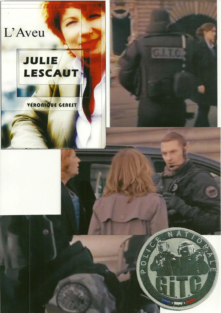 Julie Lescaut Julie_10