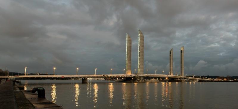 Le Pont Bacalan/Bastide à Bordeaux Pont_j10