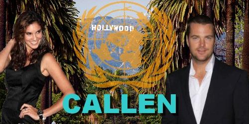 Aile NCIS Los Angeles Signat39