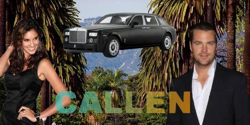 Aile NCIS Los Angeles Signat49