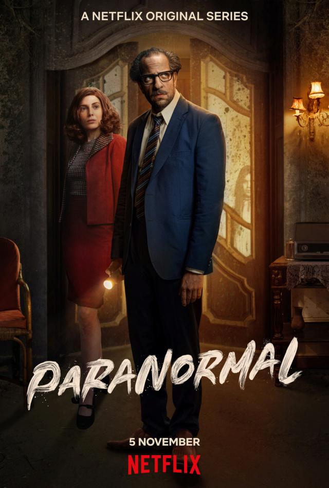 Paranormal (serie egyptienne sur netflix) 1110