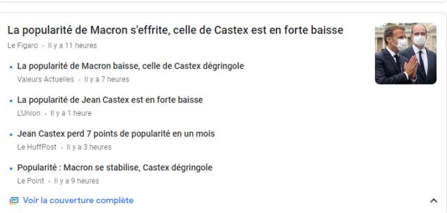 La crédibilité des medias Français 11121