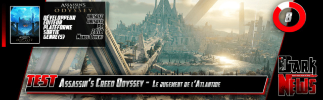 Assassin's Creed - Le jugement de l'atlantide 95673410